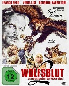 Wolfsblut 2 - Teufelsschlucht der wilden Woelfe