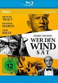 Wer den Wind sät (Inherit the Wind) (Blu-ray)