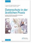 Datenschutz in der aerztlichen Praxis (eBook, PDF)