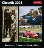Chronik - Kalender 2021