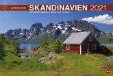 Skandinavien Globetrotter 2021