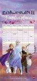 Eiskönigin Familienplaner - Kalender 2021