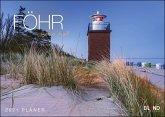 Föhr ...meine Insel - Kalender 2021