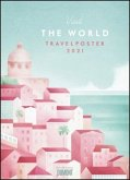 Visit the World, Travelposter 2021