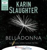 Belladonna, 2 MP3-CD