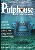 Pulphouse Fiction Magazine Issue #8 (eBook, ePUB)