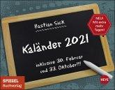 Bastian Sick Tagesabreißkalender 2021