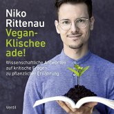 Vegan-Klischee ade!, MP3-CD