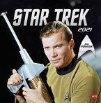 Star Trek Broschurkalender Kalender 2021