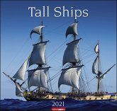 Tall Ships - Kalender 2021