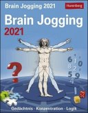 Brain Jogging 2021