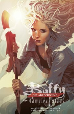 Buffy the Vampire Slayer (Staffel 12) - Die Abrechnung