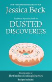Dusted Discoveries (The Donut Mysteries, #45) (eBook, ePUB)