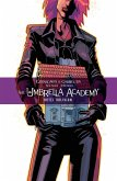 The Umbrella Academy 3: Hotel Oblivion (eBook, ePUB)