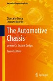 The Automotive Chassis (eBook, PDF)