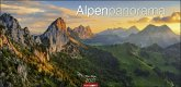 Alpenpanorama - Kalender 2021