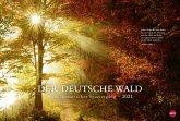 Der deutsche Wald - Ein literarischer Spaziergang 2021