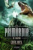 PRIMORDIA 3 - Re-Evolution