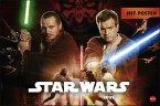 Star Wars Broschur XL - Kalender 2021