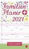 Familienplaner plus Tasche 2021