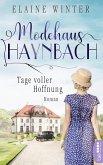 Tage voller Hoffnung / Modehaus Haynbach Bd.1 (eBook, ePUB)