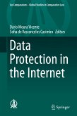 Data Protection in the Internet (eBook, PDF)