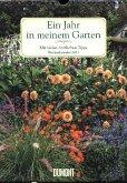 Ein Jahr in meinem Garten - Wochenkalender 2021 - Garten-Kalender mit 53 Blatt - Format 21,0 x 29,7 cm - Spiralbindung