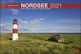 Nordsee Globetrotter 2021