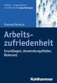 Arbeitszufriedenheit (eBook, PDF)