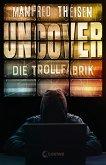 Uncover - Die Trollfabrik (eBook, ePUB)