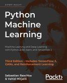 Python Machine Learning - Third Edition