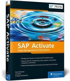 SAP Activate - Denecken, Sven; Musil, Jan; Santhanam, Srivatsan