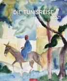 Die Tunisreise - Kalender 2021