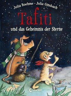Tafiti und das Geheimnis der Sterne / Tafiti Bd.14 (eBook, ePUB) - Boehme, Julia