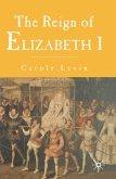 The Reign of Elizabeth 1 (eBook, PDF)