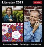Literatur - Kalender 2021