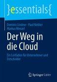 Der Weg in die Cloud