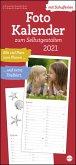 Fotokalender 2021 zum Selbstgestalten
