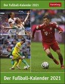 Der Fussball-Kalender 2021