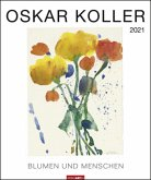 Oskar Koller - Kalender 2021
