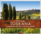 Toskana - Kalender 2021