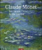 Claude Monet - Im Garten / In the Garden 2021