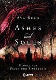 Flügel aus Feuer und Finsternis / Ashes and Souls Bd.2 (eBook, ePUB)