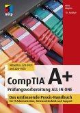 CompTIA A+ Prüfungsvorbereitung ALL IN ONE (eBook, PDF)