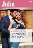 Eine Million für deine Liebe? (eBook, ePUB)