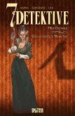 7 Detektive: Miss Crumble - das gestiefelte Monster