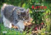 DuMonts Katzen-Kalender 2021