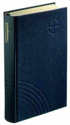 Evangelisches Gesangbuch Niedersachen und Bremen, Großdruck schwarz