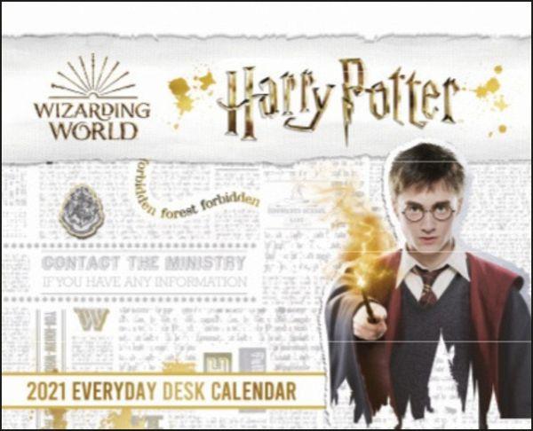 Harry Potter 2021 Buch