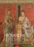 Römische Fresken - Kalender 2021